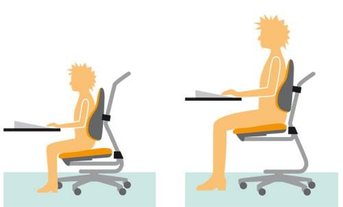 Buggy von Rovo Chair - für Kinder und Jugendliche