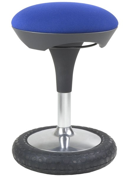 Hocker Sitness 20 - blau - Topstar