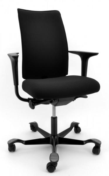 Drehstuhl HAG H05 5600 - Xtreme Plus EXR 009 schwarz - aus Bemusterung
