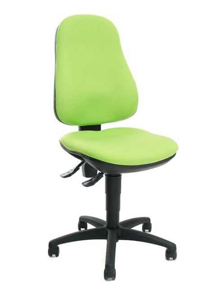Bürostuhl Point 70 - grün - Topstar