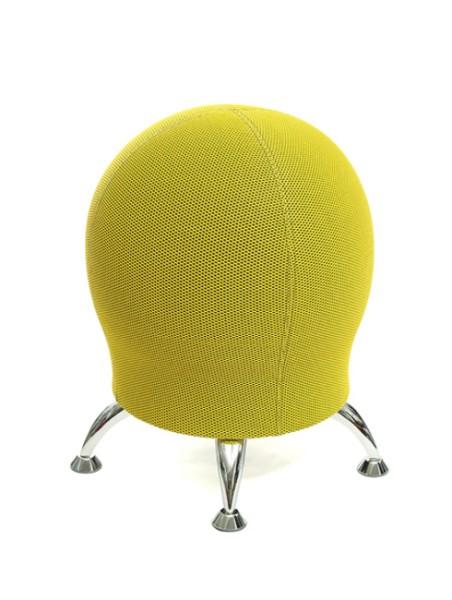 Wellnessstuhl Sitness 5 - gelb - Topstar