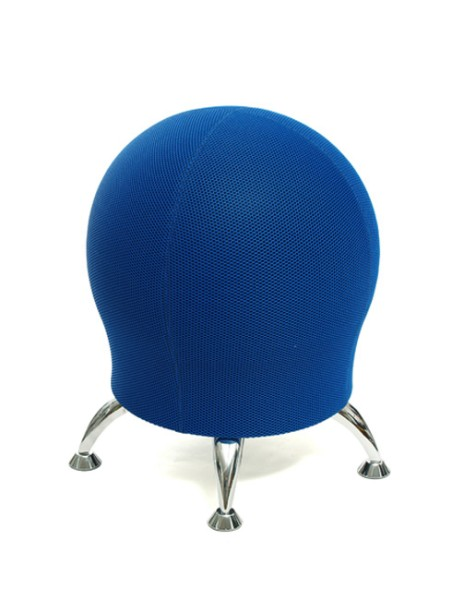 Wellnessstuhl Sitness 5 - blau - Topstar