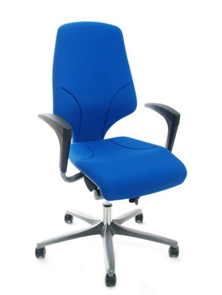 Drehstuhl Giroflex 64-7578 - blau