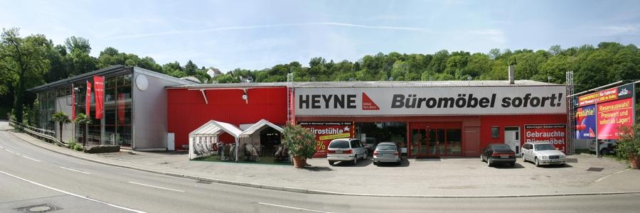 Heyne-Bueromarkt-Panorama