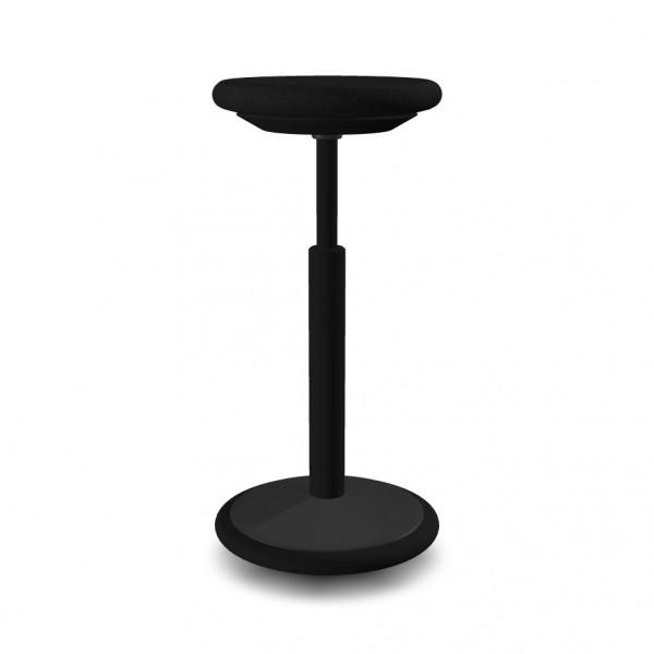Giroflex 10-2020 Stehhocker - schwarz