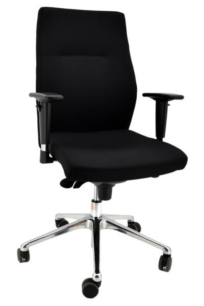 Bürodrehstuhl Nero UP - schwarz - Nowy Styl