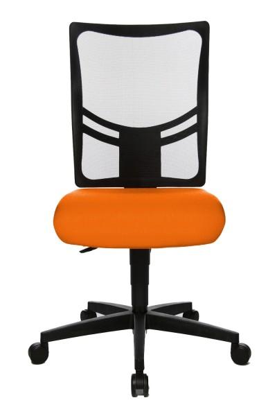 Topstar - Drehstuhl Net Point 10 - orange