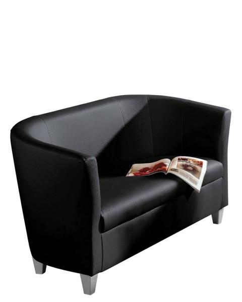 2-Sitzer John Bronco - schwarz