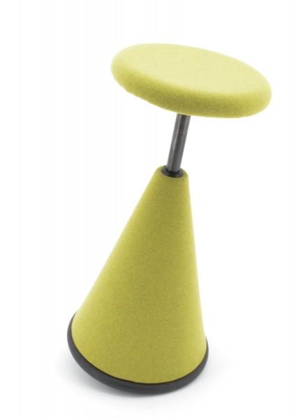 Giroflex 10-2020 Stehhocker - moosgrün